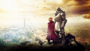 Full Metal Alchemist live action tendra secuela