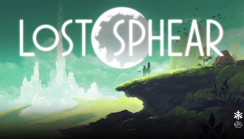 Ya se encuentra disponible la demo para Lost Sphear