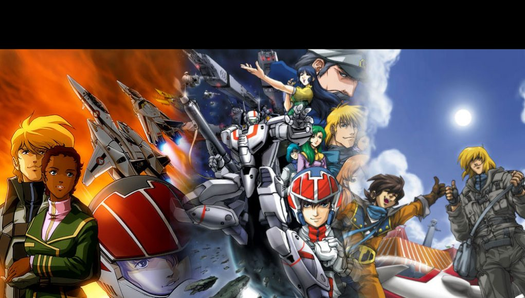 Robotech Live Action