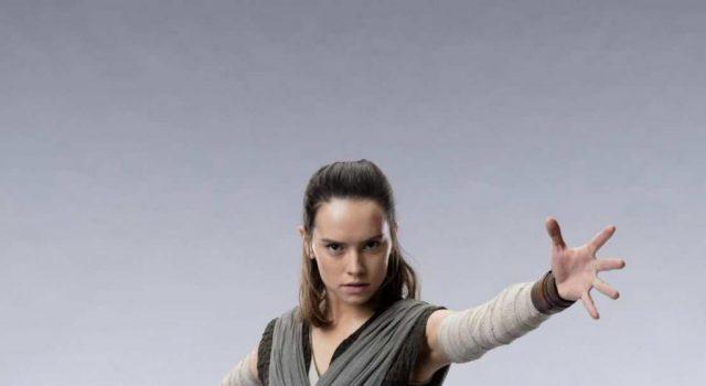Star Wars The Last Jedi imagenes nuevas