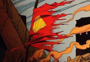 La muerte de Superman tambien tendrá su película animada de DC, se dividirá en dos partes, la muerte de superman y el reinado de los supermanes