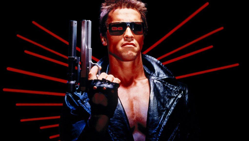 Terminator tendria un Reboot de la mano de James Cameron