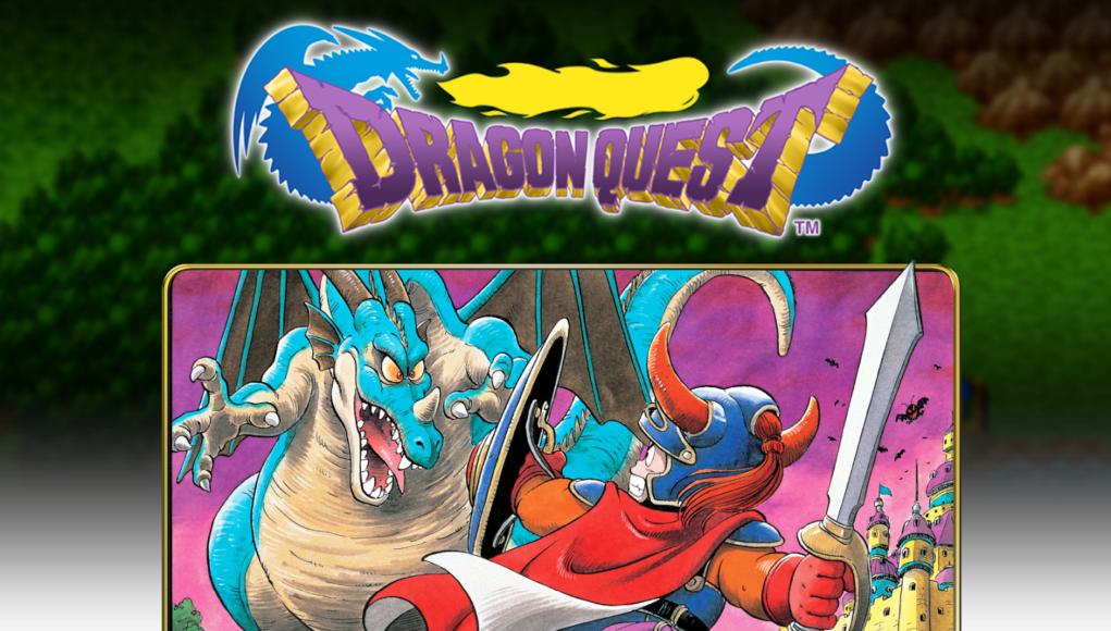 Dragon Quest homenajeado en Japon