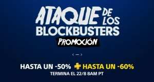 BlockBusters Sale