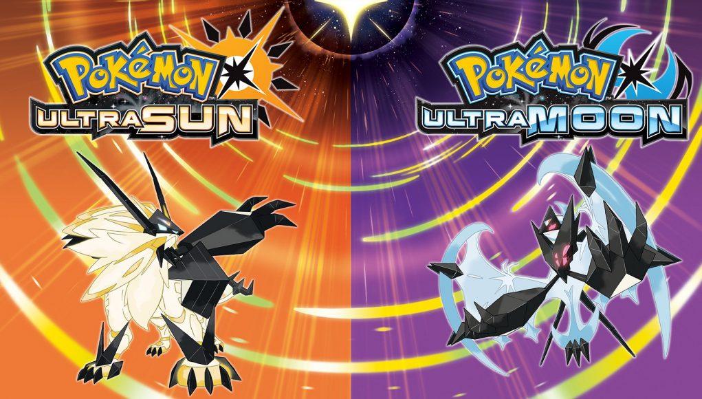 Pokemon Ultra Sun y Ultra Moon contara con una nueva evolucion de Lycanroc
