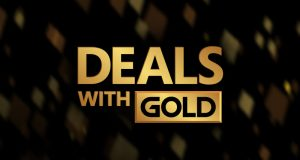 Deals with Gold Septiembre 2017