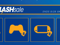 Ofertas PSN - Flash Sale agosto 2018