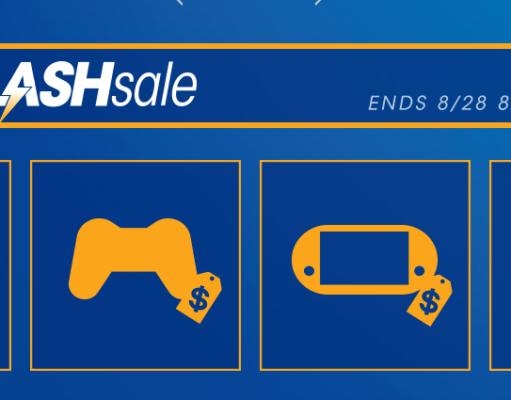 Ofertas PSN - Flash Sale agosto 2018