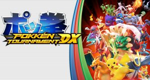 Pokkén Tournament DX tendra demo