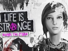 Life is Strange: Before the Storm episodio 1