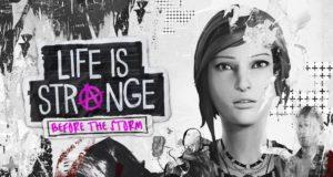 Life is Strange: Before the Storm episodio 1