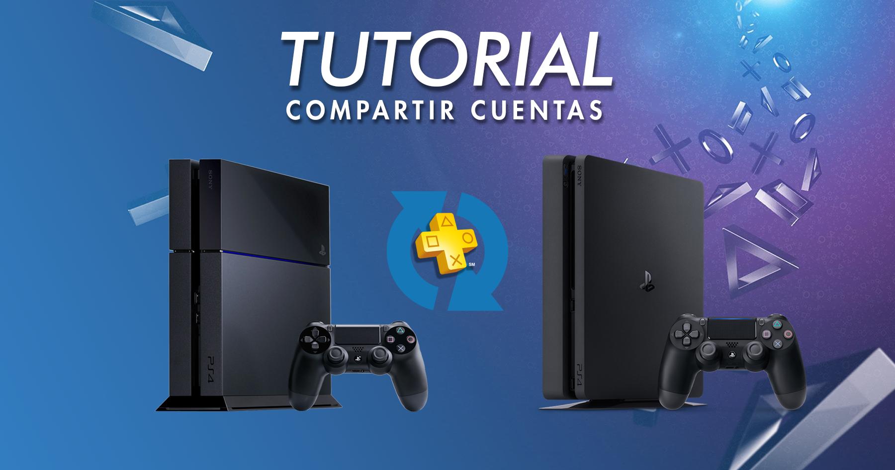 Como Compartir Juegos Y Plus En Playstation Locos X Los Juegos