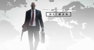 Hitman llega a los comics