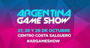 Argentina Game Show 2017