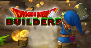 Dragon Quest Builders llega a Nintendo Switch