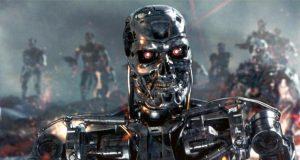 Linda Hamilton regresa a Terminator