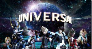 Final Fantasy y Sailor