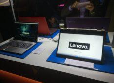Lenovo presento nueva línea de PCs en Argentina
