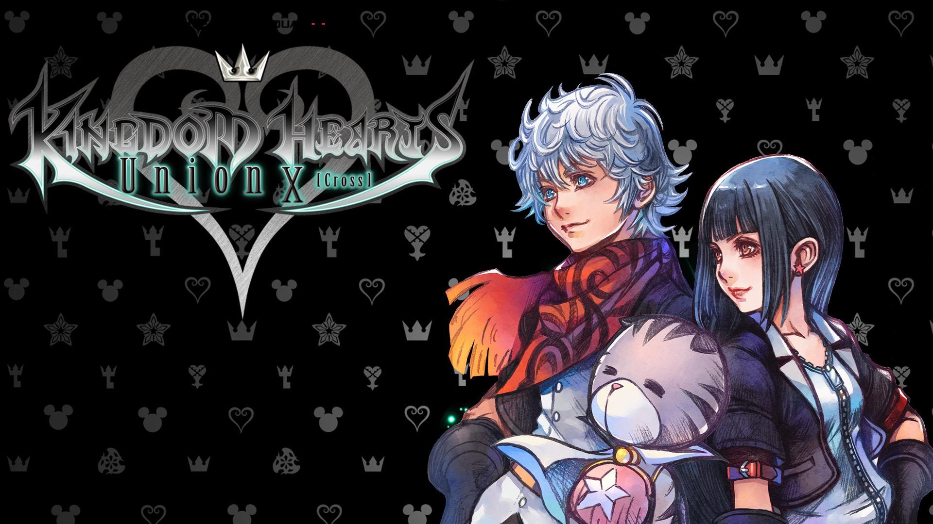 Frozen Llega A Kingdom Hearts Union X Cross Locos X Los Juegos