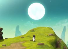 Lost Sphear: Demo ya disponible en Japón