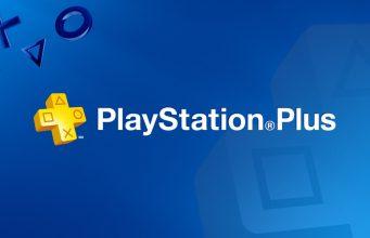 PlayStation Plus diciembre 2018
