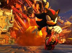 Nuevo DLC anunciado para Sonic Forces