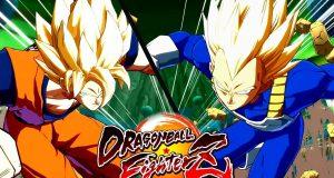 Dragon Ball FighterZ trailer historia