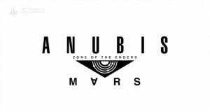 Anubis: Zone of the Enders - Mars