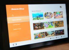 Nintendo Switch Eshop agrega siete nuevos juegos esta semana