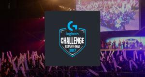 Logitech Challenge 2017