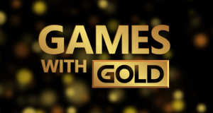Games with Gold octubre 2018