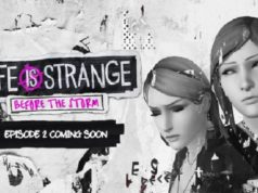 episodio 2 de Life is Strange: Before the Storm