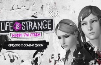 episodio 2 de Life is Strange: Before the Storm