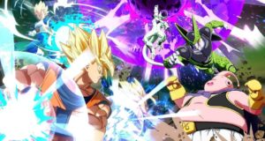 La Beta abierta para Dragon Ball FighterZ ya tiene fecha