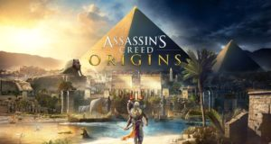 Assasin´s Creed Origins Review
