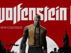 La demo para Wolfenstein II: The New Colossus ya se encuentra disponible