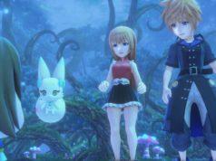 Ya se encuentra disponible World of Final Fantasy en Steam