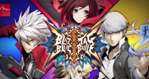BlazBlue: Cross Tag Battle recibirá dos personajes gratuitos vía DLC