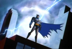 Batman La Serie Animada Blu Ray