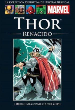 5 historias para leer antes de Thor Ragnarok