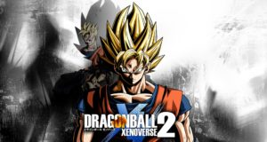 Dragon Ball Xenoverse 2 adelanta detalles
