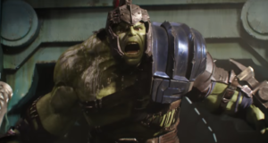 trilogía de Hulk