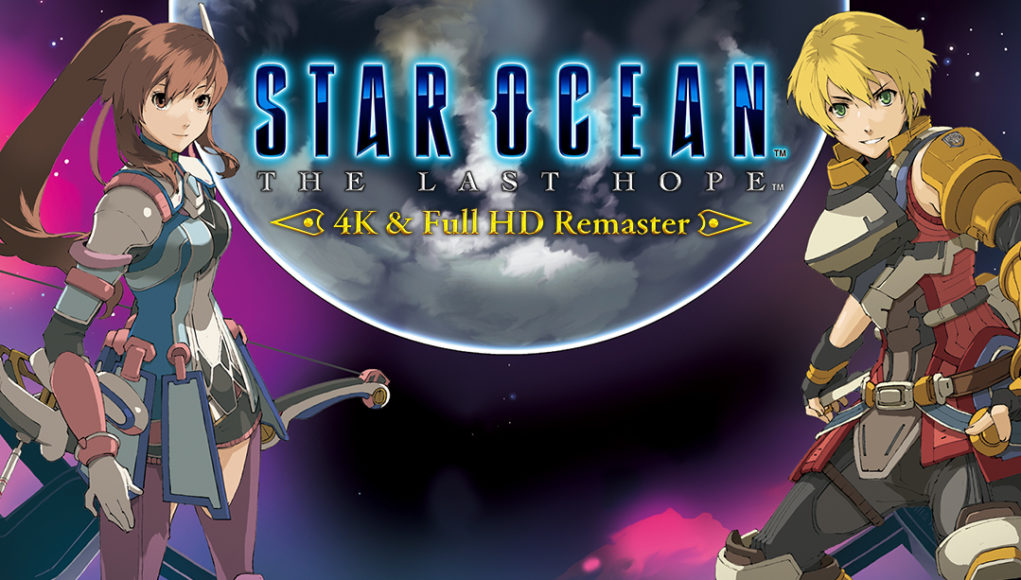 [Review] Star Ocean The Last Hope 4K & Full HD Remaster