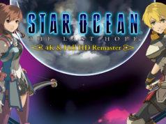 Star Ocean: The Last Hope 4K & Full HD Remaster