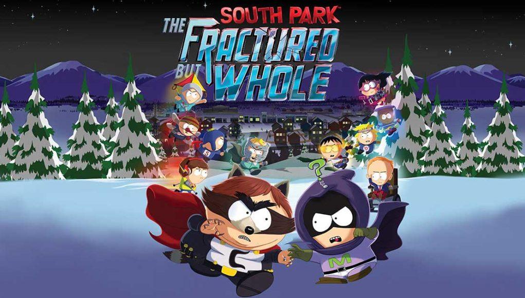 Ya disponible una Demo de South Park: The Fractured But Whole