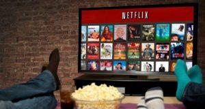 Estrenos Netflix Septiembre 2017