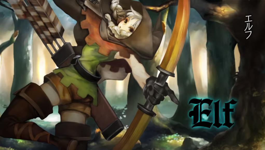 Dragon's Crown Pro estrena trailer centrado en sus personajes