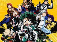 La tercera temporada de Boku no Hero Academia estrena trailer