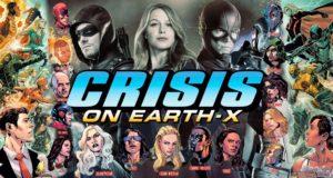 Crisis en Tierra X