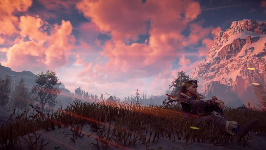 review frozen wilds